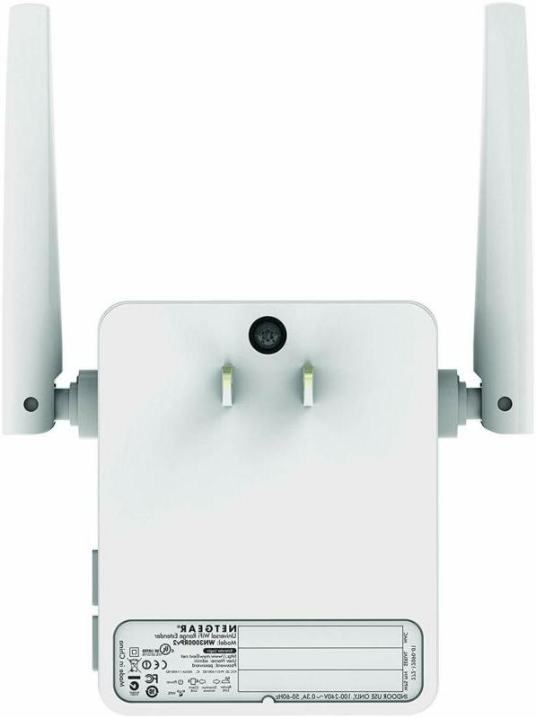 Wireless Router WiFi Range Network Signal Booster NEW
