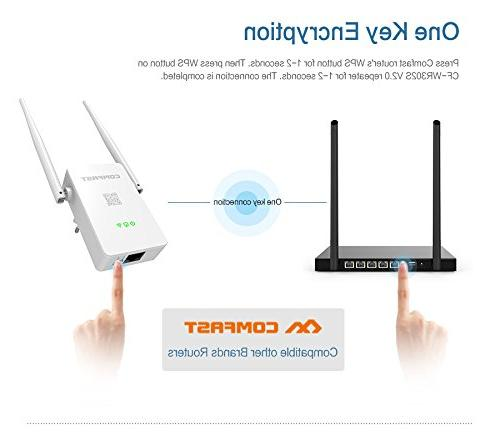 Wireless router wifi 300mbps router n wifi extender b g english firmware