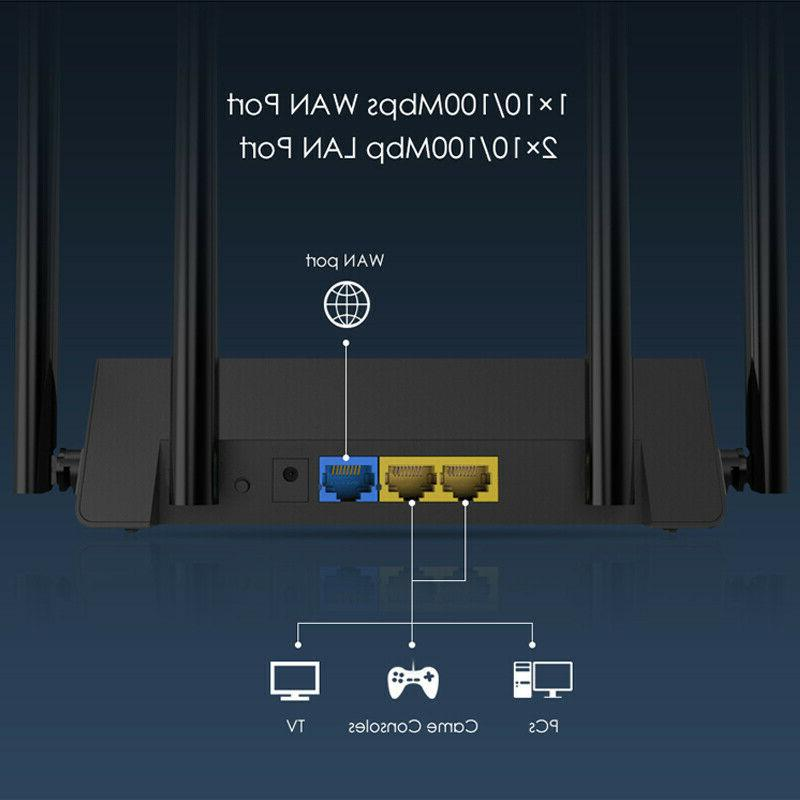 Wavlink WiFi Amplifier 4x5dBi