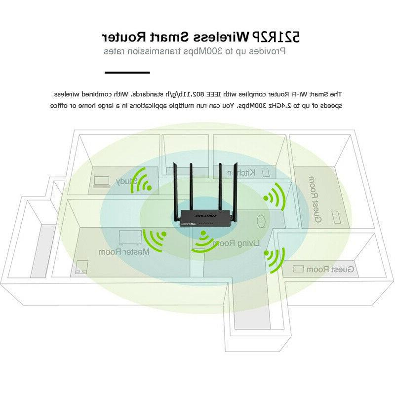 Wavlink Wireless WiFi Smart