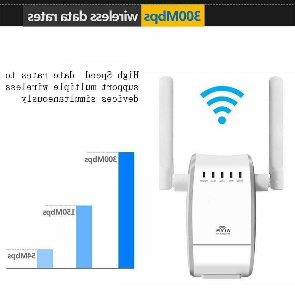 WLAN Router WiFi Extender Wireless Internet