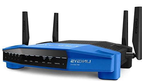 Open WiFi Router Refurbished