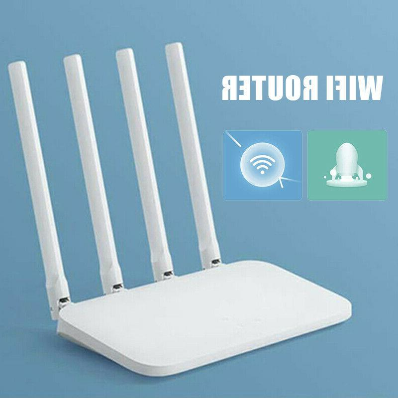For Mi 4C 300Mbps Router