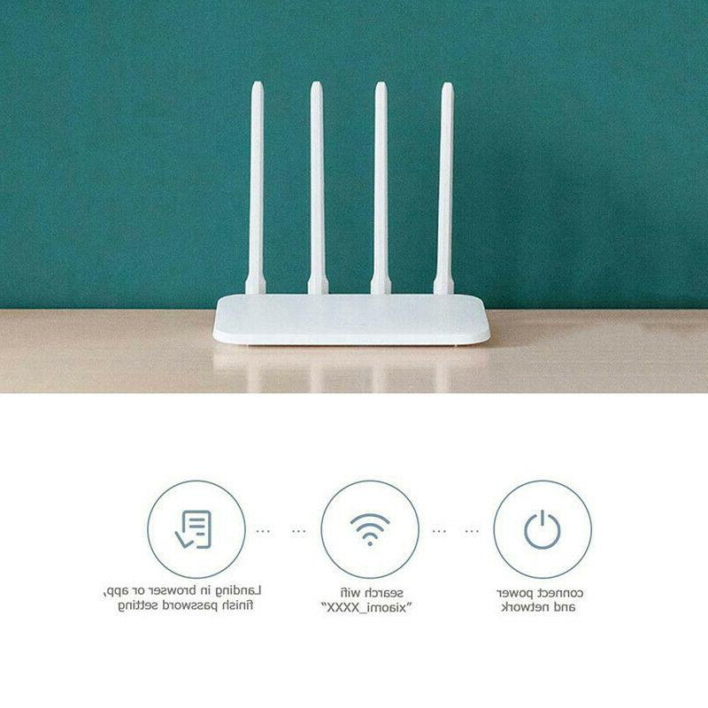 For Xiaomi 4C APP WiFi Router