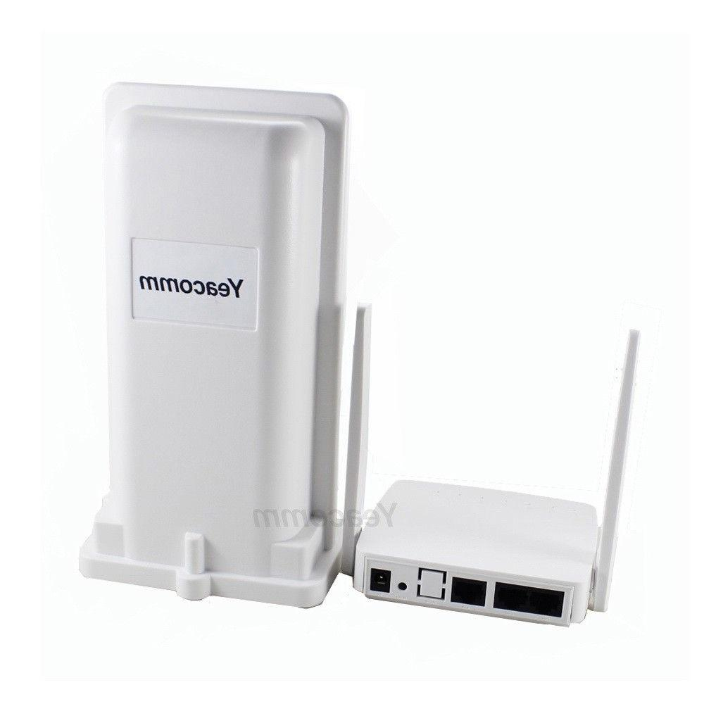 yeacomm outdoor 4g cpe router access point