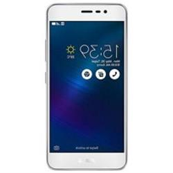 Asus ZenFone 3 Max Silver 16GB Unlocked GSM Phone