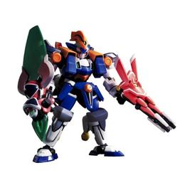 LBX Z-Mode LBX Sigma Orbis  Bandai The Little Battlers