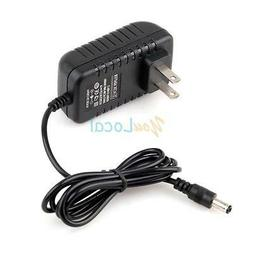LED Strip Router HUB AC/DC LED Power Supply Cord Adapter Cha