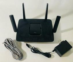 Linksys Max-Stream AC2200 MU-MIMO Tri-band Wireless Router -