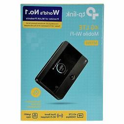 TP-LINK M7350-V5 4G LTE Mobile WiFi Wireless Router Hotspot