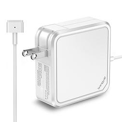 Macbook Pro Charger, SkyGrand Replacement 60W Magsafe 2 T-Ti