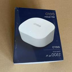 eero mesh Wi-Fi Router/Extender new J010001