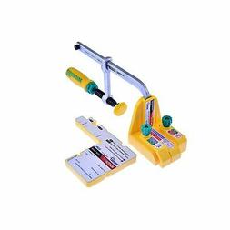 MicroJig MF-1004 Versatile All-In-One Perfect-Fitting MATCHF