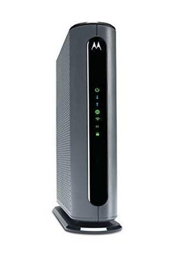 MOTOROLA MG7700 24X8 Cable Modem Plus AC