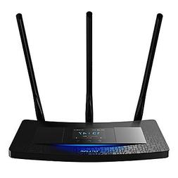 MM TP-LINK TL-WR2041 Through-wall 450M Touch Screen Wifi 3 A