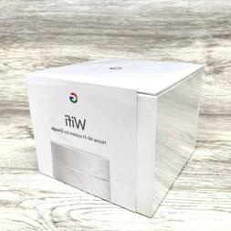 Google Model AC-1304 Wifi System  AC1200 Router