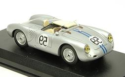 BEST MODEL BT9652 PORSCHE 550 RS N.59 DNS LM 1958 SCHILLER-T