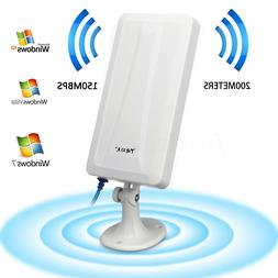 Router Wifi Repeater Internet 300Mbps Wireless Long Range Extender Booster G9F8E