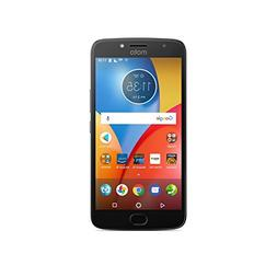 Moto E Plus  - 32 GB - Unlocked  - Iron Gray - Prime Exclusi