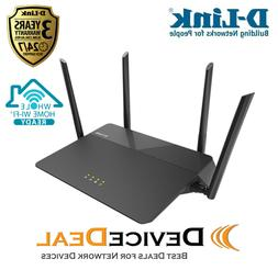 D-LINK MU-MIMO AC1900 Wi-Fi Router