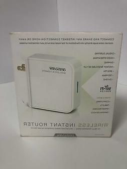 CrystalView Portable Wireless Instant Ro