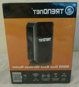 Trendnet N600 Dual Band Wireless Router TEW-751DR Brand NEW