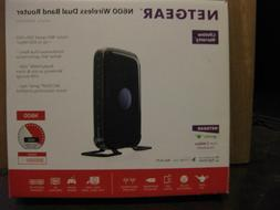 Netgear N600 Wireless Dual Band Router  * All Contents
