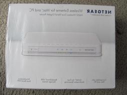 n600 wireless extreme dual band gigabit router