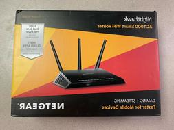 NETGEAR Nighthawk AC1900 Smart WiFi Router Dual Band Gigabit