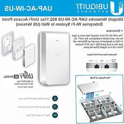 Ubiquiti Networks UAP-AC-IW 802.11ac UniFi Access Point Ente