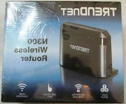 New / Old Stock - TRENDnet TEW-732BR N300 Wireless Router