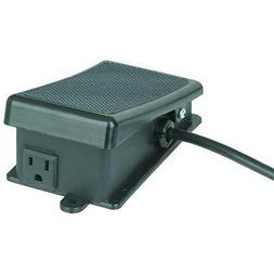 New Momentary Power Foot Switch For Table Routers Drill Pres