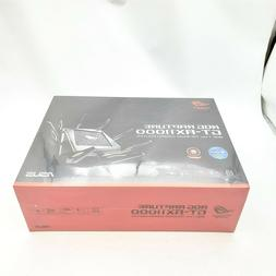 -NEW- Asus ROG Rapture GT-AX11000 AX11000 Tri-Band 10 Gigabi