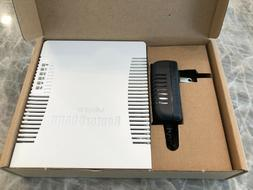 NEW Mikrotik Routerboard 5 Port LAN Router RB751U-2HnD
