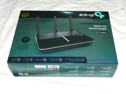 NEW TP-LINK AC2300 Wireless MU-MIMO Gigabit WiFi Router Arch