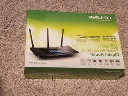 NEW TP-Link Touch P5 Dual-Band Wireless-AC1900 Touch Screen