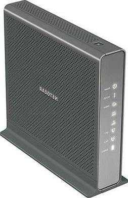 NETGEAR Nighthawk AC1900 WiFi Cable Modem Router with 2-Voic