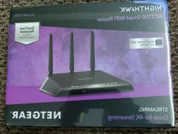 NETGEAR Nighthawk AC2100 Smart Wi-Fi Router  NEW