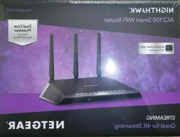 Netgear Nighthawk AC2100 Smart WiFi Router For 4K Streaming