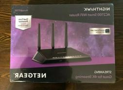 Netgear Nighthawk AC2100 Smart WiFi Router