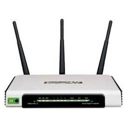 TP-Link NT Wireless TL-WR1043ND N Gigabit Router 3T3R 2.4GHz