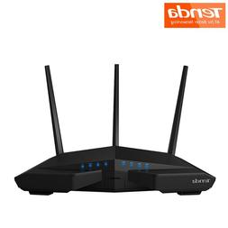 Original Tenda AC18 1900Mbps Dual-band Gigabit Wireless WiFi
