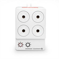 X10 PH508 Home Security PowerHorn Siren for X10 Security Sys