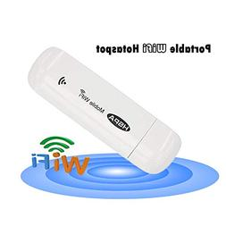 Portable Fast Speed Mobile Hotspot 3G Wi-Fi Modem Wireless M