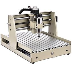 Power Milling Machines by Feiuruhf,400W CNC Router Engraver