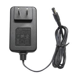 GLMING Power Supply Adapter FCC Level VI Energy Efficiency 1
