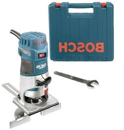 Bosch PR20EVSK Colt Palm Grip 5.6 Amp 1-Horsepower Fixed-Bas