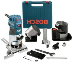 Bosch PR20EVSNK Colt Installers Kit 5.7 Amp 1 Hp Fixed-Base