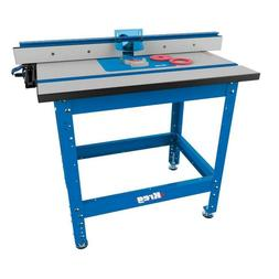 Kreg Precision Router Table System T-Square Adjustment Fence