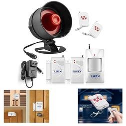 KERUI Preferred Wireless Package Home Security Alarm System